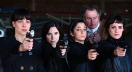 La Flor Mariano Llinas Grandfilm