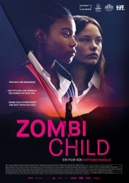 Zombi Child Plakat Bertrand Bonello ©Grandfilm