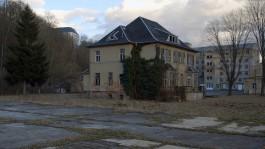 Zustand und Gelände Ute Adamczewski Grandfilm